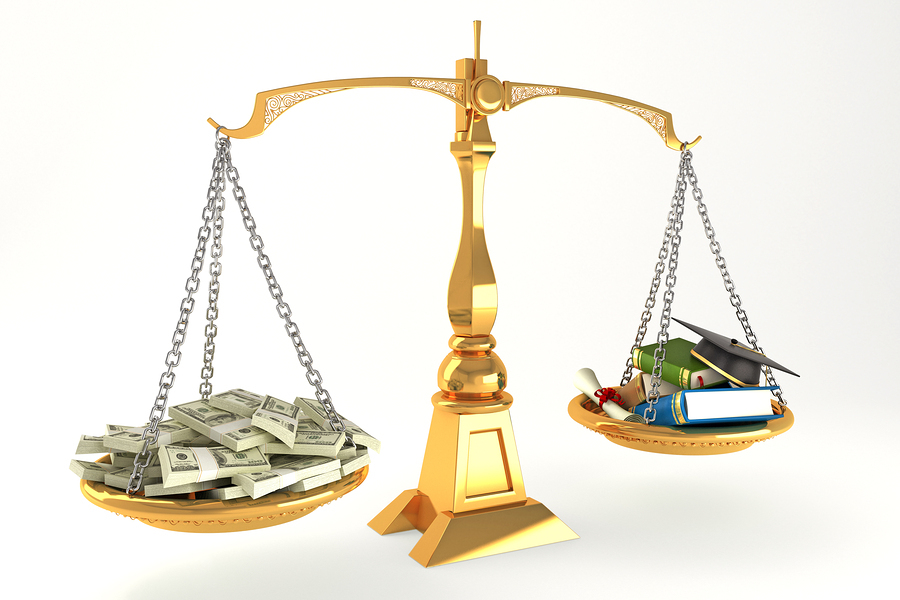 تعلیم ایک منافع بخش کاروبار، مگر کیوں؟