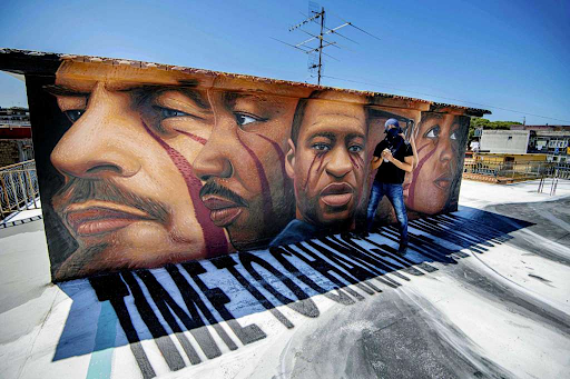From Protests to Street Art