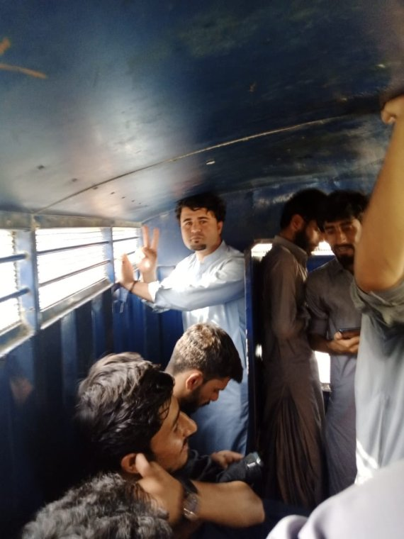Students announce protest after 70 arrested in Quetta