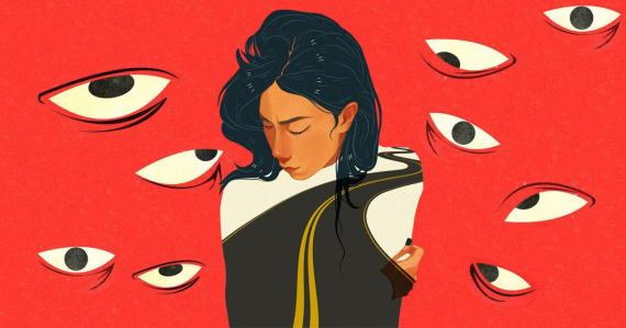 Editor's Note: Harassment on Campuses