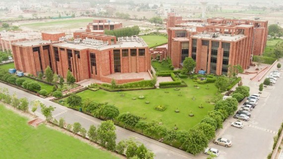 Students With Disabilities are Not Welcome at Beaconhouse National University