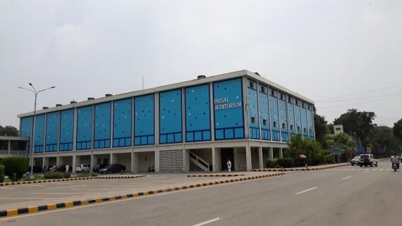 پنجاب یونیورسٹی: سندھ کونسل کے سابقہ چیرمین کے اغواء کی کوشش