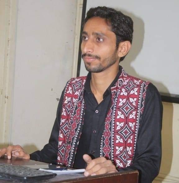 طالب علم رہنما کراچی سے اغواء