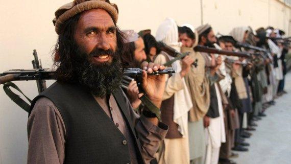 Pakistani Love Talban