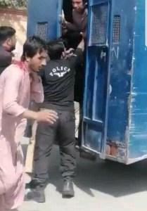 کوئٹہ: طلبہ پر تشدد اور گرفتاریوں کا سلسلہ جاری