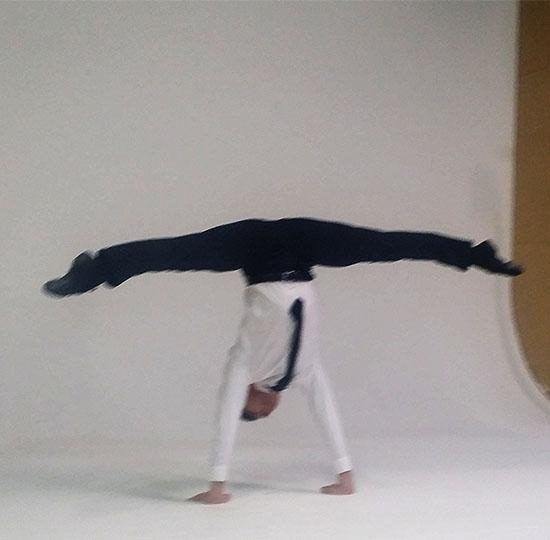 Photography Studio for Rent Phoenix Dancer