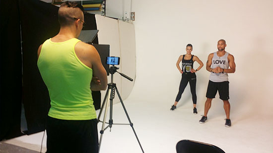 FitVideo