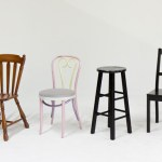 More Chairs at photo studio rental