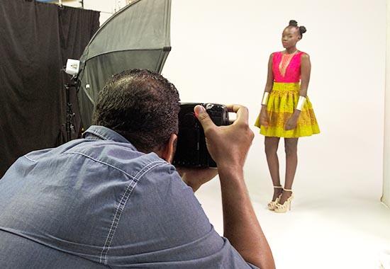 African Fashionl