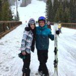 Ski season isn't over yet!