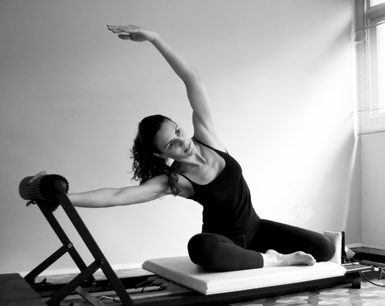 Pilates Classes - Reformer