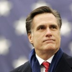 ROMNEY PREPARES FOR DEBATES BY WATCHING TORTURE PORN