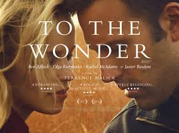 TO THE WONDER: REVIEW