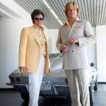 BEHIND THE CANDELABRA: REVIEW