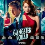 GANGSTER SQUAD LARGELY FORGOTTEN