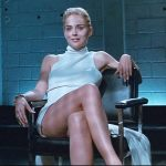 SHARON STONE'S VAGINA IS REMASTERED BY THE BFI