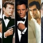 BOND 24 OFFICIALLY TITLED 'TIME SPIES'