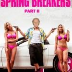 TEASER POSTER: SPRING BREAKERS 2