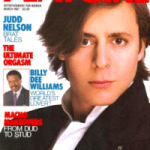 5 FACTS YOU NEVER KNEW ABOUT JUDD NELSON