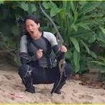 HUNGER GAMES: CATCHING FIRE MAKES MONEY