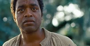 12 YEARS A SLAVE: REVIEW