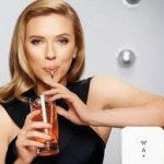 SHORT ANSWERS TO LONG QUESTIONS: SCARLETT JOHANSSON