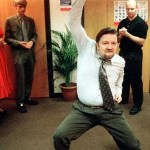 RICKY GERVAIS TO REMAKE THE OFFICE
