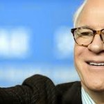 STEVE MARTIN MAKES CHEAPER BY THE TWO FOR CHINA