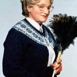 MRS DOUBTFIRE 2: THE EMAILS