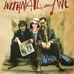 JOHNNY DEPP SIGNS ON FOR WITHNAIL AND WE
