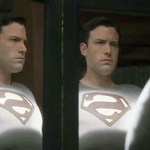 FIRST IMAGE OF BEN AFFLECK AS BATMAN CAUSES CONFUSION