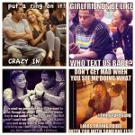 BEYONCE AND JAY Z FACEBOOK MEMES: THE MOVIE
