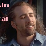 NIC CAGE BRINGS CON AIR MUSICAL TO BROADWAY