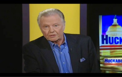 Jon Voight mad