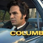 MARK RUFFALO TO PLAY COLUMBO
