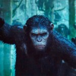 DAWN OF THE PLANET OF THE APES USES 'FAKE APES'