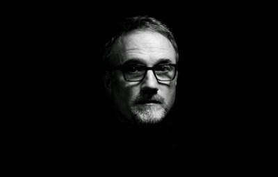 David Fincher head