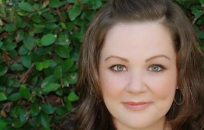 Melissa McCarthey