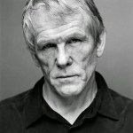 NICK NOLTE DONATES FACE TO THE SMITHSONIAN