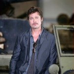 BRAD PITT TO PLAY ROBIN THICKE IN 'THE THICKER THEY COME.'