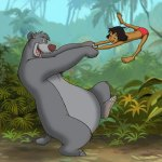 3 JUNGLE BOOKS TO BE RELEASED