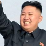 KIM JONG-UN TO HOST SNL