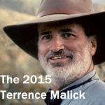 FREE 2015 TERRENCE MALICK CALENDAR