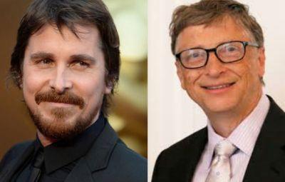 Bill Gates In The Movie Jobs