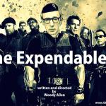 WOODY ALLEN TAKES OVER EXPENDABLES 4