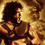 POMPEII RECEIVES RECORD NUMBER OF OSCAR NOMINATIONS