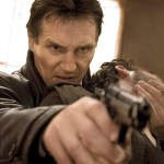LIAM NEESON TO RUN FOR PRESIDENT