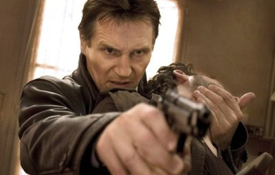Laim Neeson Taken 4