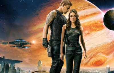 jupiter ascending: review