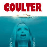 ANN COULTER TO STAR IN SHARKNADO 3